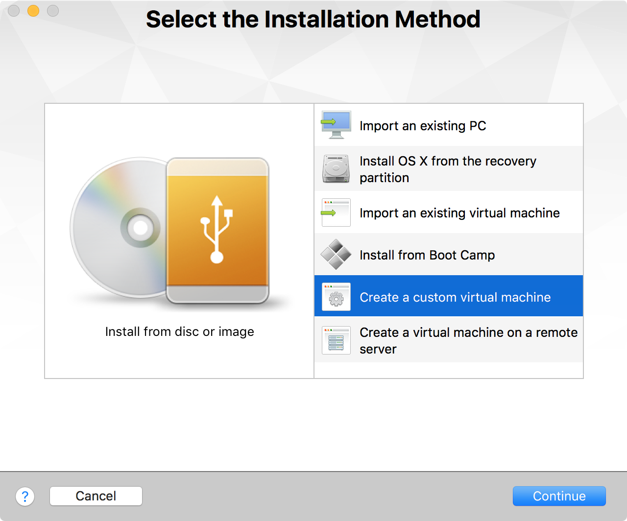 guide on how to install freebsd on vmware fusion x files rh xfiles dk VMware Fusion Keygen Screen Shot VMware Fusion 4