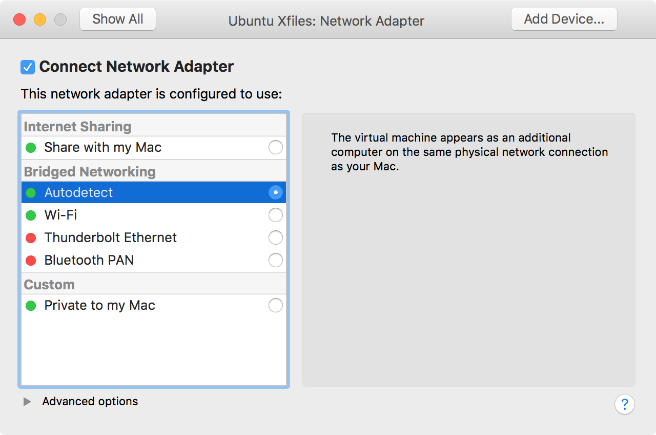 Guide On How To Install Ubuntu On VMware Fusion – X-Files