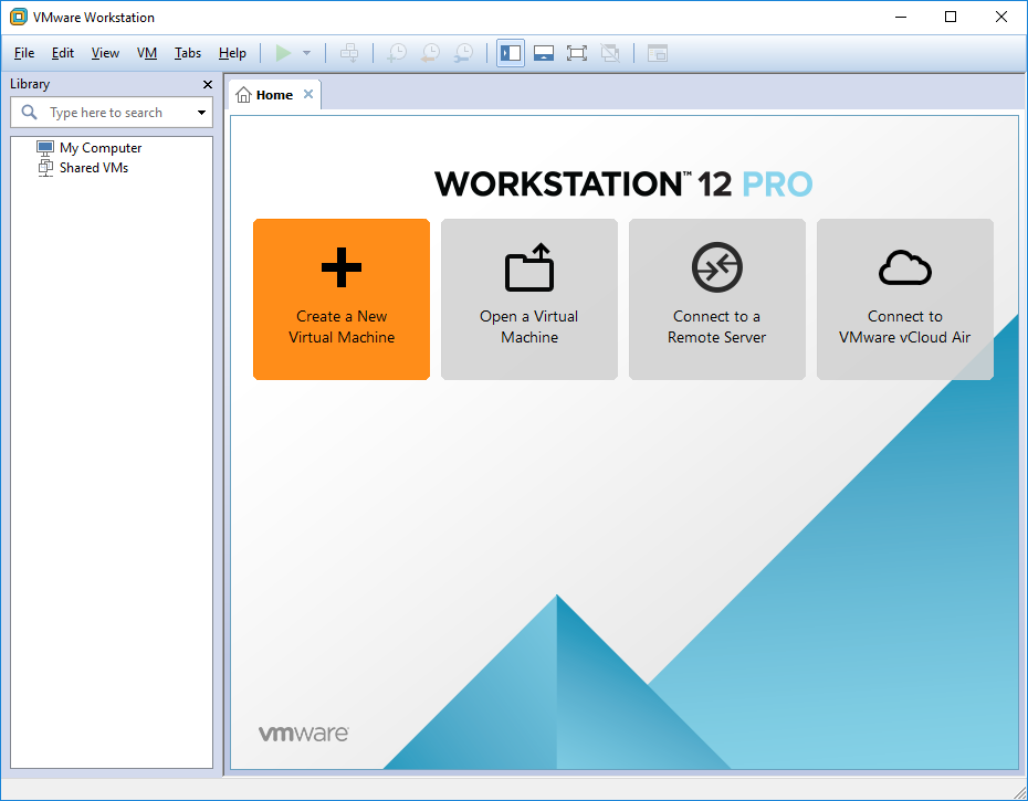 Guide On How To Install FreeBSD On VMware Workstation – X-Files